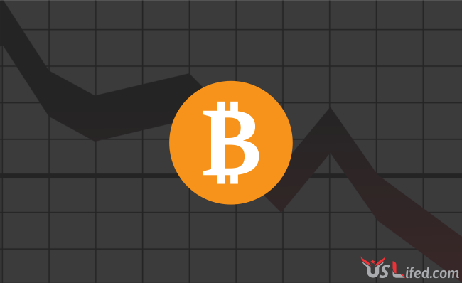 why cryptocurrency going down